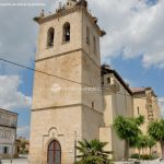 Foto Iglesia de San Juan Bautista de Guadalix de la Sierra 5
