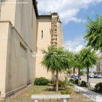 Foto Iglesia de San Juan Bautista de Guadalix de la Sierra 8