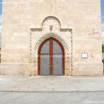 Foto Iglesia de San Juan Bautista de Guadalix de la Sierra 9
