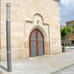 Foto Iglesia de San Juan Bautista de Guadalix de la Sierra 27