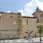 Foto Iglesia de San Juan Bautista de Guadalix de la Sierra 33