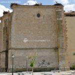 Foto Iglesia de San Juan Bautista de Guadalix de la Sierra 34