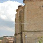 Foto Iglesia de San Juan Bautista de Guadalix de la Sierra 36