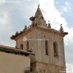 Foto Iglesia de San Juan Bautista de Guadalix de la Sierra 37
