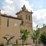 Foto Iglesia de San Juan Bautista de Guadalix de la Sierra 38
