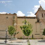Foto Iglesia de San Juan Bautista de Guadalix de la Sierra 39