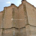 Foto Iglesia de San Juan Bautista de Guadalix de la Sierra 41