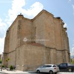 Foto Iglesia de San Juan Bautista de Guadalix de la Sierra 43