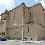 Foto Iglesia de San Juan Bautista de Guadalix de la Sierra 45