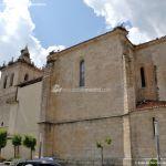 Foto Iglesia de San Juan Bautista de Guadalix de la Sierra 46