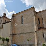 Foto Iglesia de San Juan Bautista de Guadalix de la Sierra 48