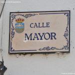 Foto Calle Mayor de Guadalix de la Sierra 1