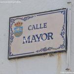 Foto Calle Mayor de Guadalix de la Sierra 8