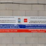 Foto Polideportivo Municipal de Guadalix de la Sierra 3