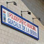 Foto Polideportivo Municipal de Guadalix de la Sierra 4