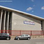 Foto Polideportivo Municipal de Guadalix de la Sierra 7