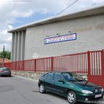 Foto Polideportivo Municipal de Guadalix de la Sierra 8