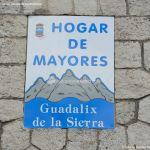 Foto Hogar de Mayores de Guadalix de la Sierra 2