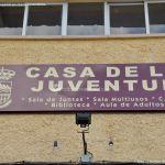 Foto Casa de la Juventud de Guadalix de la Sierra 1