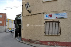 Foto Consultorio Local Guadalix de la Sierra 2