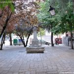 Foto Fuente Plaza de la Libertad 2