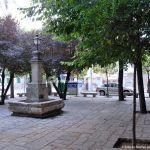Foto Fuente Plaza de la Libertad 3