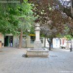 Foto Fuente Plaza de la Libertad 4