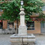 Foto Fuente Plaza de la Libertad 6