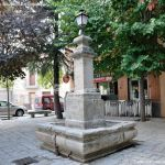 Foto Fuente Plaza de la Libertad 7