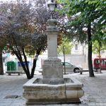 Foto Fuente Plaza de la Libertad 8