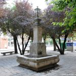 Foto Fuente Plaza de la Libertad 9