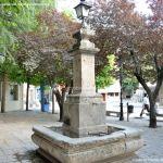Foto Fuente Plaza de la Libertad 11