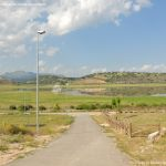 Foto Embalse de Pedrezuela de Guadalix de la Sierra 1