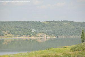 Foto Embalse de Pedrezuela de Guadalix de la Sierra 3