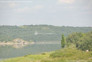 Foto Embalse de Pedrezuela de Guadalix de la Sierra 4