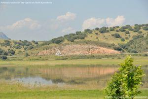Foto Embalse de Pedrezuela de Guadalix de la Sierra 6