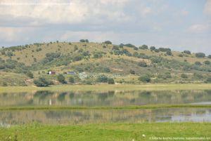 Foto Embalse de Pedrezuela de Guadalix de la Sierra 15