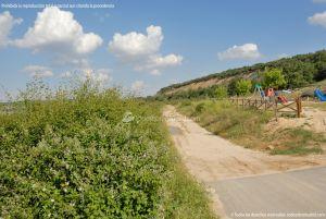 Foto Embalse de Pedrezuela de Guadalix de la Sierra 16