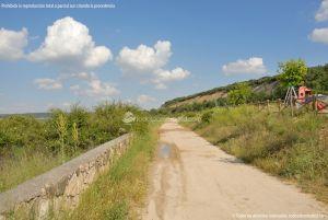 Foto Embalse de Pedrezuela de Guadalix de la Sierra 22