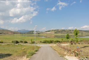Foto Embalse de Pedrezuela de Guadalix de la Sierra 26