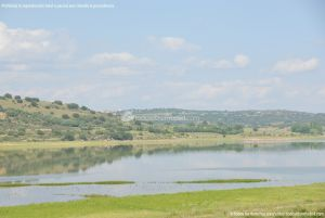 Foto Embalse de Pedrezuela de Guadalix de la Sierra 27