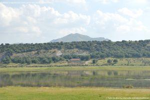 Foto Embalse de Pedrezuela de Guadalix de la Sierra 28