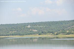 Foto Embalse de Pedrezuela de Guadalix de la Sierra 35