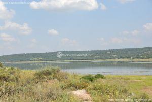 Foto Embalse de Pedrezuela de Guadalix de la Sierra 37