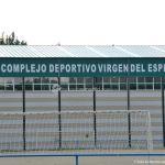 Foto Complejo Deportivo Virgen del Espinar 1
