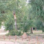 Foto Área Recreativa Virgen del Espinar 1