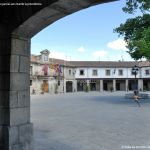 Foto Plaza Mayor de Guadarrama 2