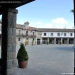 Foto Plaza Mayor de Guadarrama 4