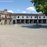 Foto Plaza Mayor de Guadarrama 5