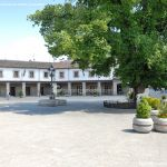 Foto Plaza Mayor de Guadarrama 6